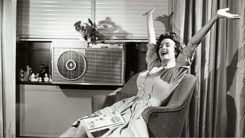 McMackin Mechanical Cool Breeze